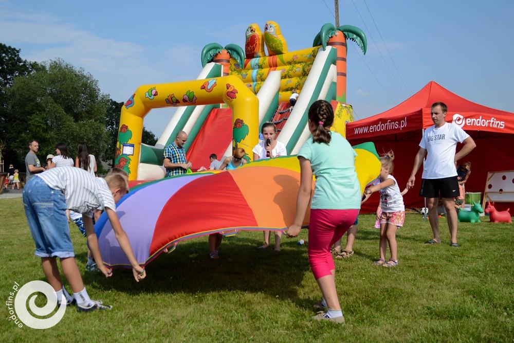 konkurencje i zabawy dla dzieci podczas imprezy firmowej