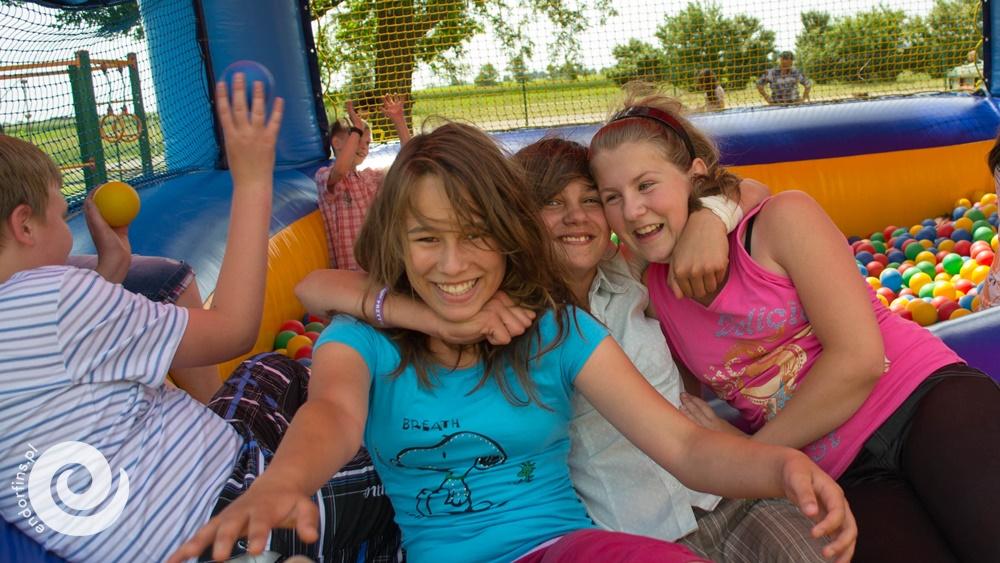 atrakcje dla dzieci na imprezy sieradz