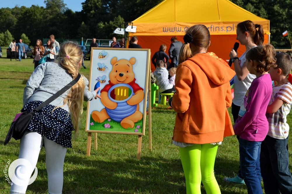 zabawy integracyjne dla dzieci