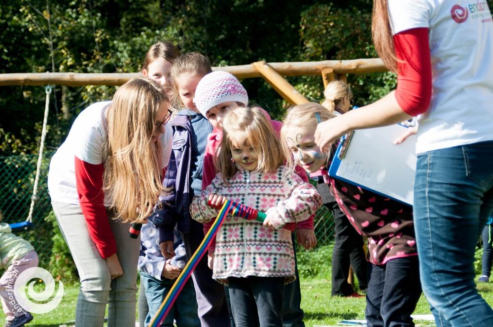 konkurencje integracyjne dla dzieci