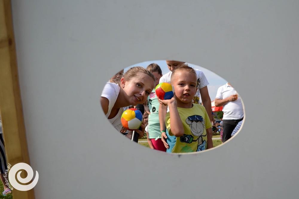 prowadzenie imprez dla dzieci warszawa