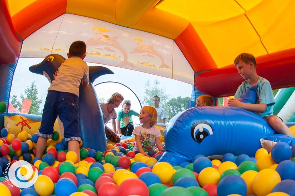 organizacja imprez dla dzieci wielkopolska
