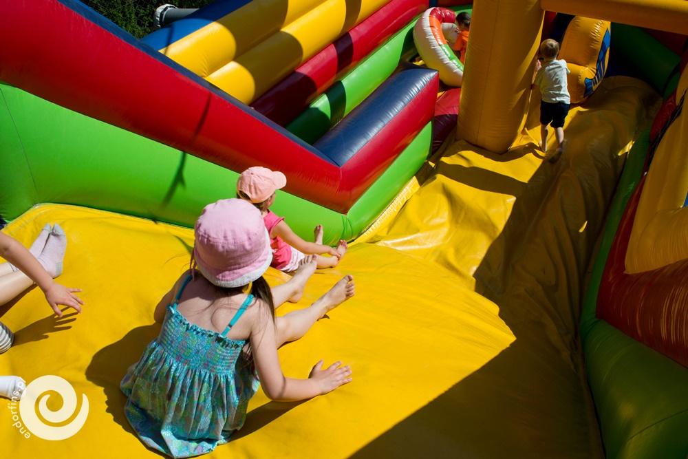 dmuchany plac zabaw dla dzieci piracki statek konin, łódź