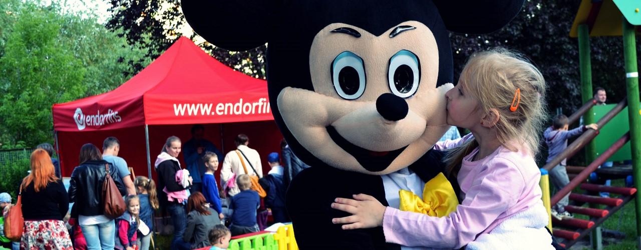 organizacja festynów dla dzieci - konin, poznań, warszawa