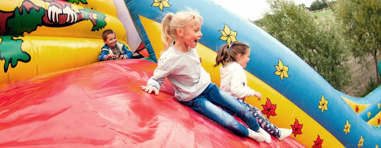 organizacja imprez dla dzieci w plenerze, pikniki firmowe - poznań, warszawa, łódź