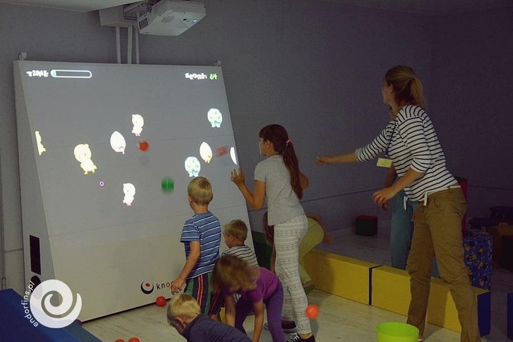 nowa gra interaktywna ścianka na eventy firmowe - poznań, łódź, warszawa