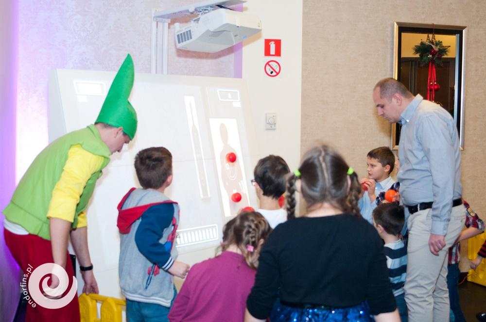 interaktywna gra do wspólnej zabawy knoocker, knocker poznań, łódź, warszawa, konin