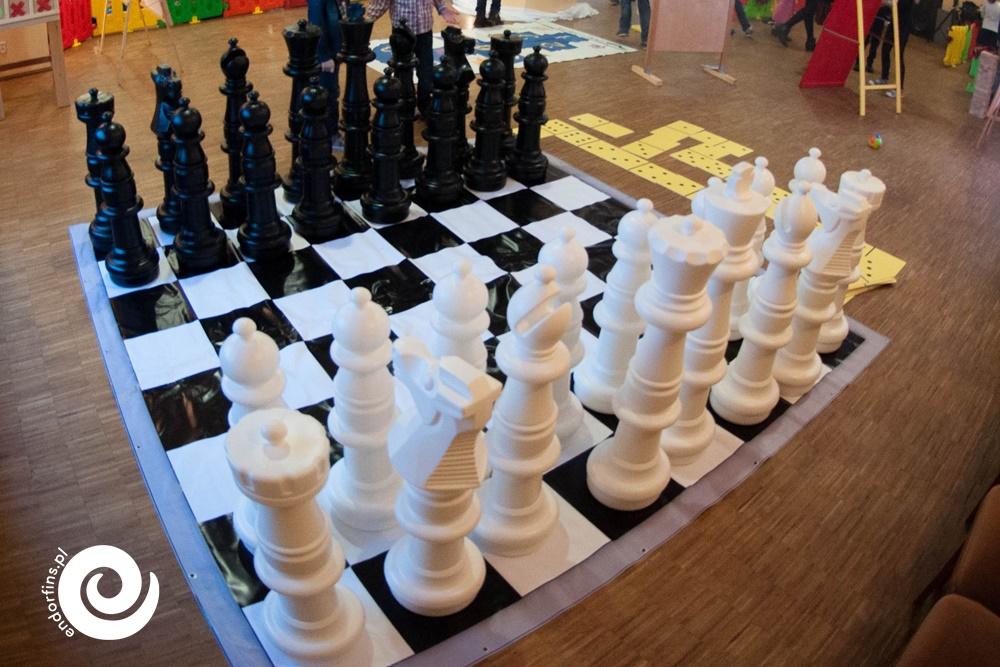 duże szachy do grania z dziećmi konin, poznań