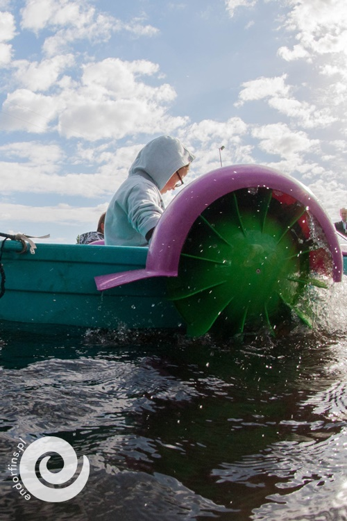 łódeczki dla dzieci - wynajem konin, poznań, łódź