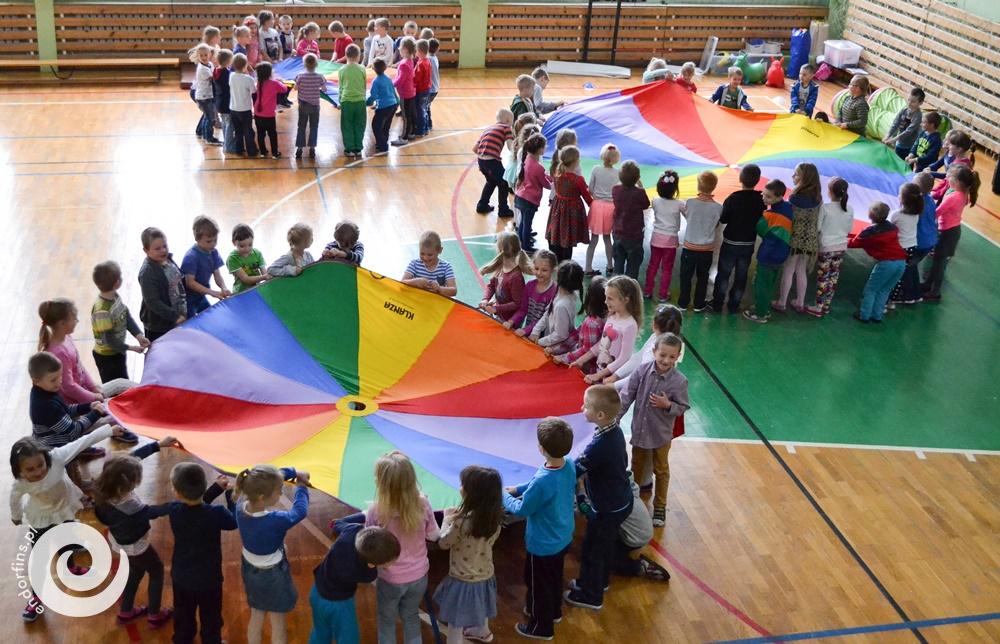 organizacja imprez dla dzieci konin, poznań, łódź